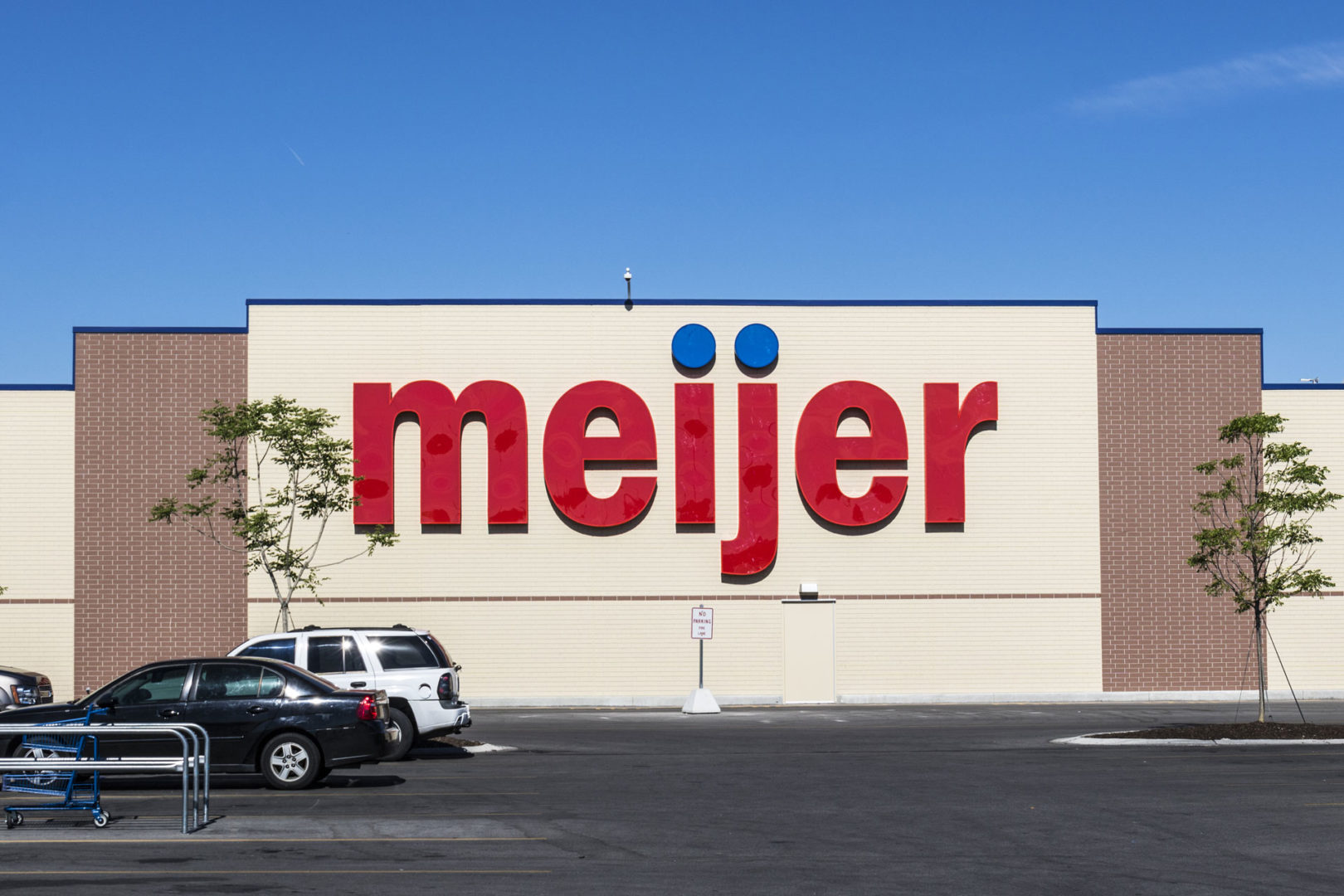 Meijer Super Center